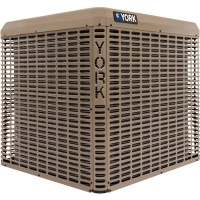 Thermopompe centrale York LX - 13 SEER - 36 000 Btu