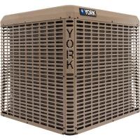 Thermopompe centrale York LX - 13 SEER - 48 000 Btu