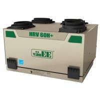 VanEE 60H+ HRV