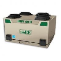 VanEE 60H HRV